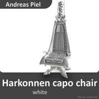 cinema4d harkonnen capo chair