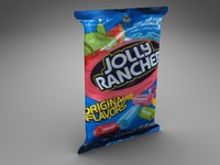 3d bag jolly rancher