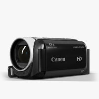 camera canon legria hf fbx
