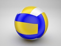 ball volleyball 3d 3ds
