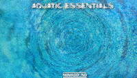 Aquatic Essentials - Water FX - Nova Sound