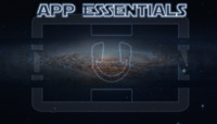 App Essentials - Navigation Button FX - Nova Sound