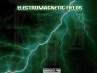 ElectroMagnetic Fields - Electricity FX - Nova Sound