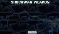 ShockWav Weapon - Electric Gun FX - Nova Sound