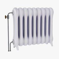 old radiator max