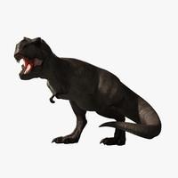 max t-rex rig