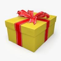 maya christmas present