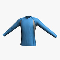 marmot interval ls ceylon 3d model