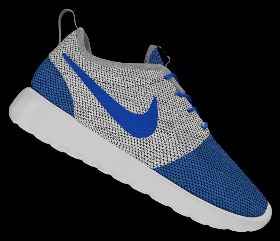 Nike Roshe Shoe19.png