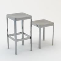 obj emeco bar stool