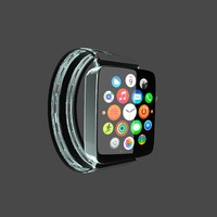 blender smartwatch watch