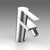 mixer tap 3d model