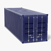 blend cargo container