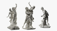 Sculpture Collection Bernini
