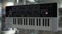 keyboard x
