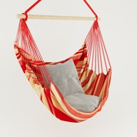 3d hammock chair model