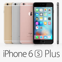 iPhone 6S Plus 5.5 inches