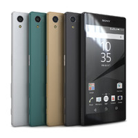 Sony Xperia Z5 or Z5 Dual All Color