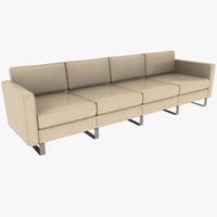 sofa 04 3ds