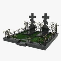 Tomb 8