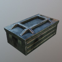 military ammo box max