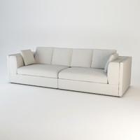 Sofa Vermont Eichholtz