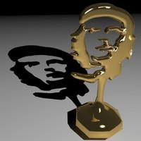 Che Guevara trophy