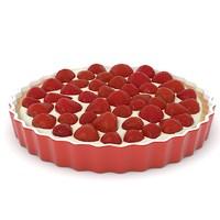 3d strawberriespie real model