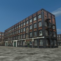 3ds max london warehouse