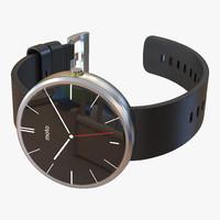 smartwatch moto 360 3 max