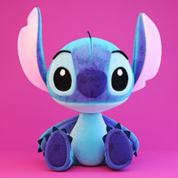 max stitch toy