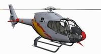 ec-120b colibri 3d max