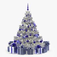 christmas tree ma