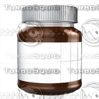 maya jar chocolate choco