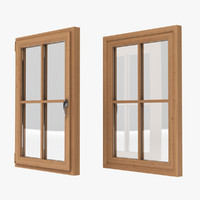 window realistic max