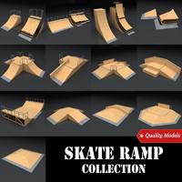 max skate ramps