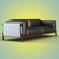 sofa urban giorgetti 3d max