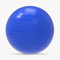 3ds anti-burst gym ball