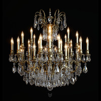 chandelier moscatelli max