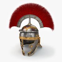 Roman Helmet v2