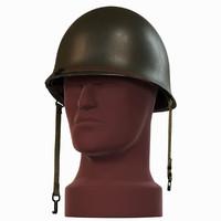 M1 Helmet WW2