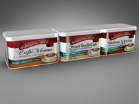 general foods international coffees 3d 3ds
