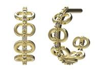 3d model ring s