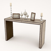 Andrew Martin Agatha Console Table