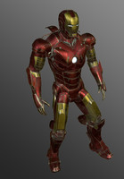 man iron max