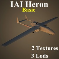 3d model iai basic