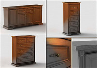 3ds max commode classic