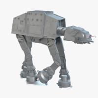 Star Wars At-At Walker