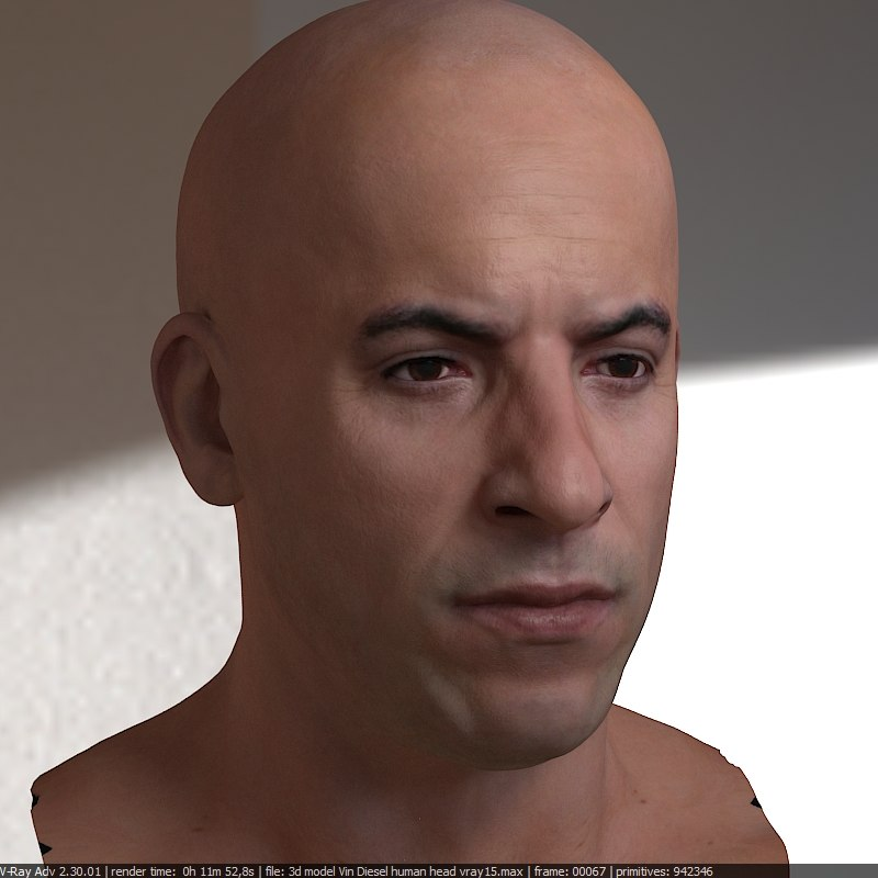 3d model Vin Diesel 1.jpg
