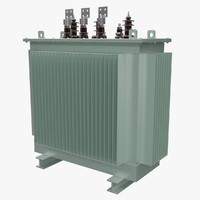 Electrical Transformer 1